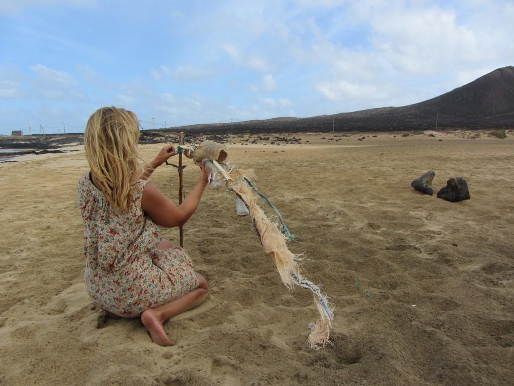 'Landmark', Cabo Verde, 2017